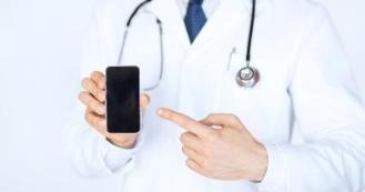 Если почувствовали болезненные симптомы - звоните врачу