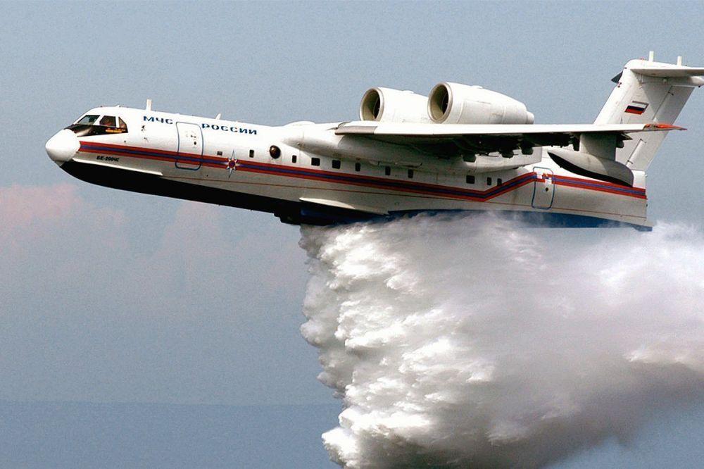 Лесопожарный центр в Якутске может появиться уже в следующем году